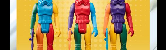 "Hasbro – Retro Collection: Le stormtrooper rejoint la collection ""Protoype"""