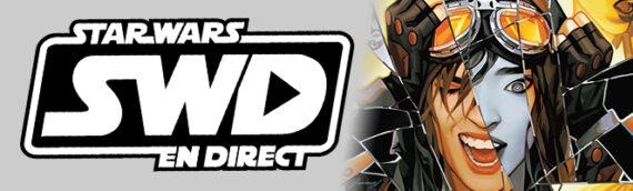 Star Wars en Direct – Littérature – Docteur Aphra Tome 1