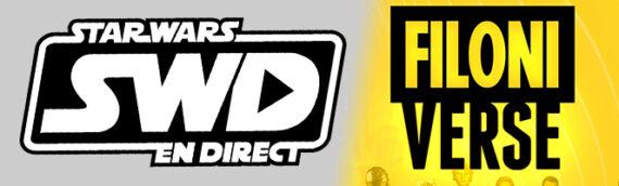 Star Wars en Direct – Édition spéciale – Le Filoniverse
