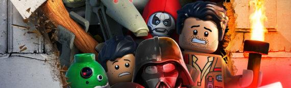 LEGO Star Wars Terrifying Tales s'offre une nouvelle affiche