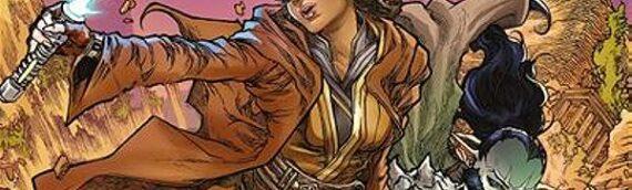 Panini Comics : La Haute République – Les aventures, le 1er tome pour le 10 Novembre