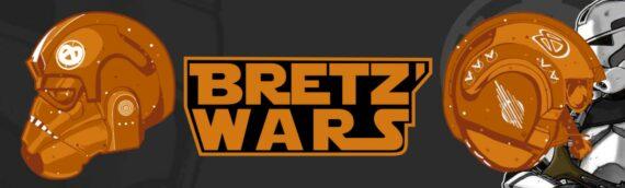 L'invitée du salon Bretz'Wars 3 : Orli Shoshan